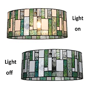 tiffany lamp stained glass lamp