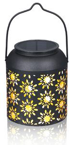 Tomshine solarlamp gardendeko oudoot