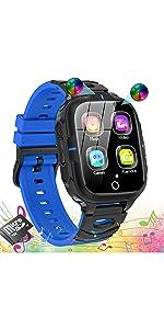 kids smartwatch
