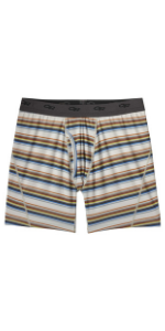 Men's Next to None Printed Bxr Briefs-9quot;