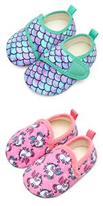 girls house slipper