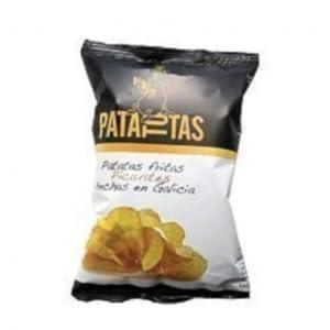 Patatotas patatas fritas
