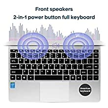 Full Sized Keyboard