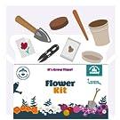 fairy garden kit for kids kids gardening set garden starter kit kids gardening tools plant kit
