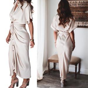 cute elegant dress for women