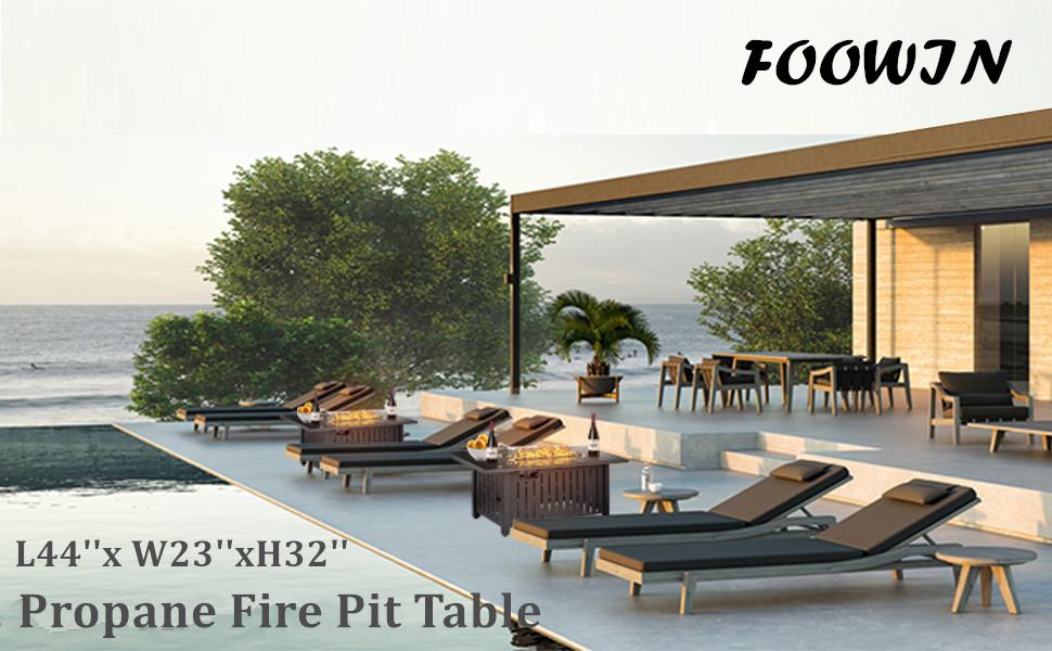 Adjustable Table Foot