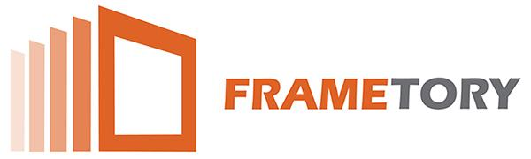 FRAMETORY frame