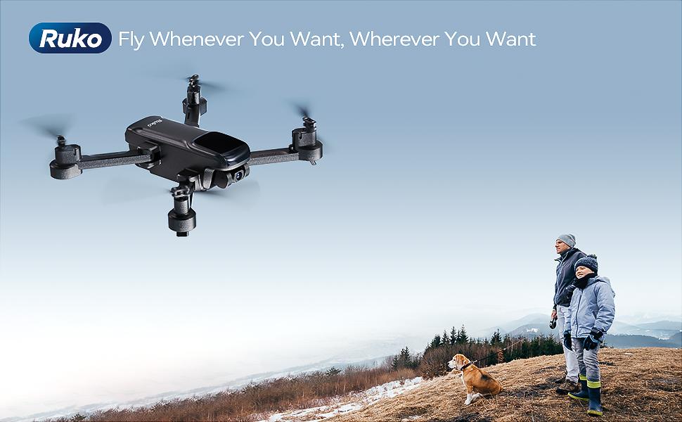 U11S DRONE