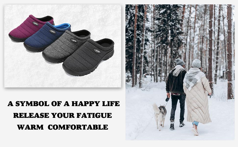 indoor outdoor slippers