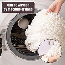 Machine Wash amp; Reusable Cotton Pad