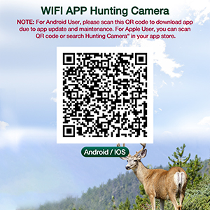H90 trail camera