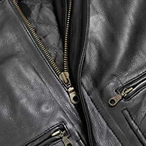 leather women men motorcycle black bomber zip upfashion jacket chaquetas de mujer casual elegantes