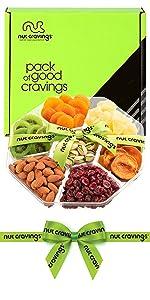 Green Ribbon GB medium fruit