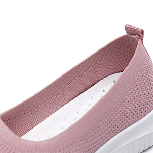 AKINGIO Womens Athletic Walking Shoes Lightweight Breathable Mesh Sports Fitness Sneakers