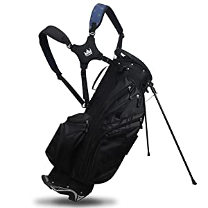 golf bag strap double shoulder replacement