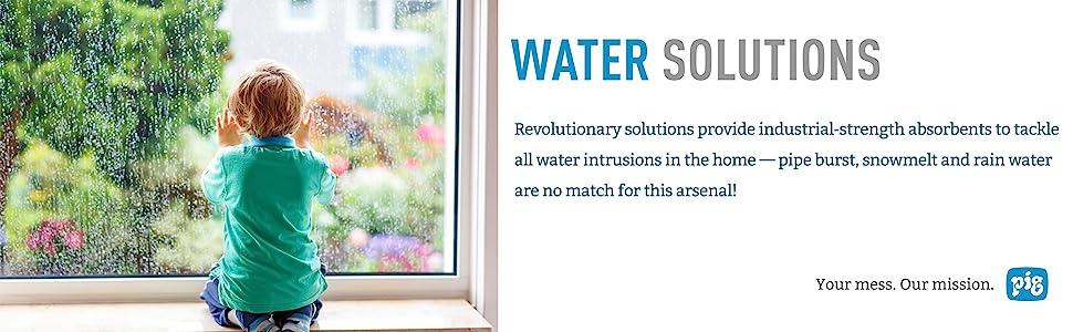 Windowsill Condensation Absorber, moisture absorber, door absorber, water snakes absorber