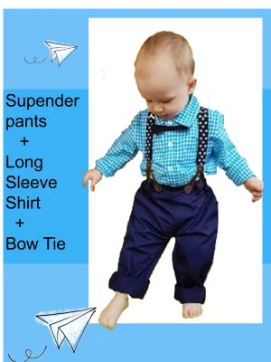 baby boy dress suit summer outfit set