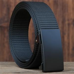 Ratchet Web Belt