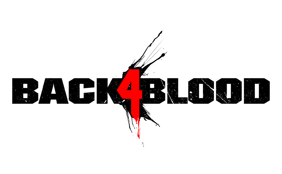 Zumbis, Back 4 Blood, Co-op, Left 4 Dead