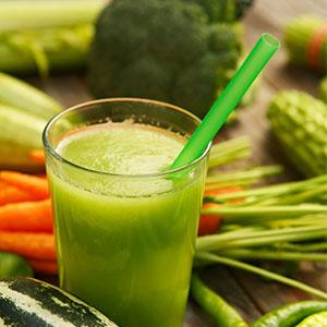 Green juicer 11