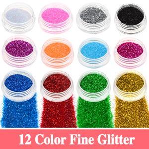 Resin Fine Glitter