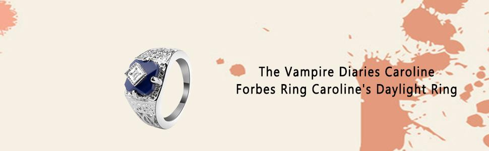 Always and Forever The Originals Inspired Gift The Vampire Diaries fans gift