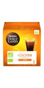 Lungo Colombia bio