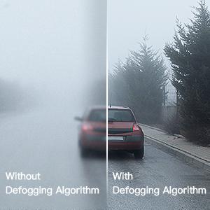 Defogging AI