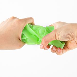 Office Desk Toys Push Pop Bubble Fidget Sensory Toy