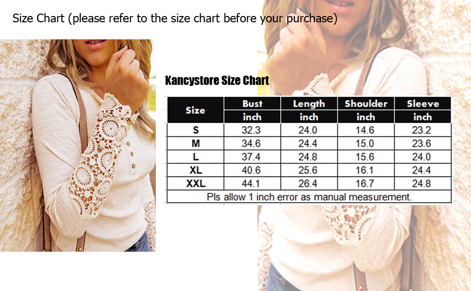 womens lace henely v neck shirts fall clothes