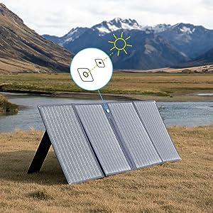 太陽の位置測定器