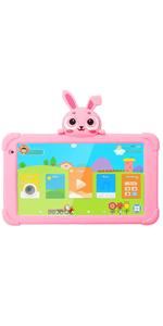 kids tablet toddler tablet