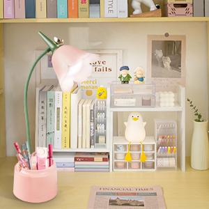desk lamp for girls room school supply