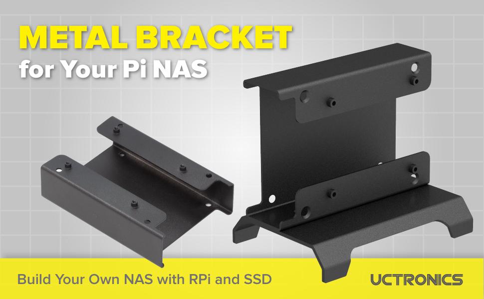 Pi NAS U5167