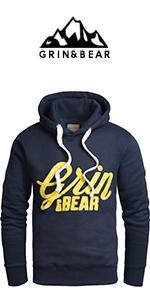 GEC469 Grin&Bear