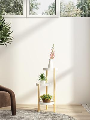plant holder rack