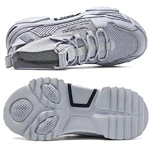 mid cut shoes