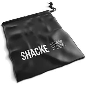shacke laundry bag
