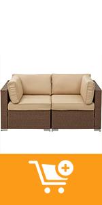 corner sofa loveseat