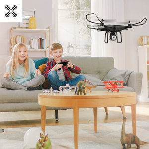 Remote Control Drone Toys Gifts for Boys Girls