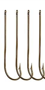 fly fishing hooks