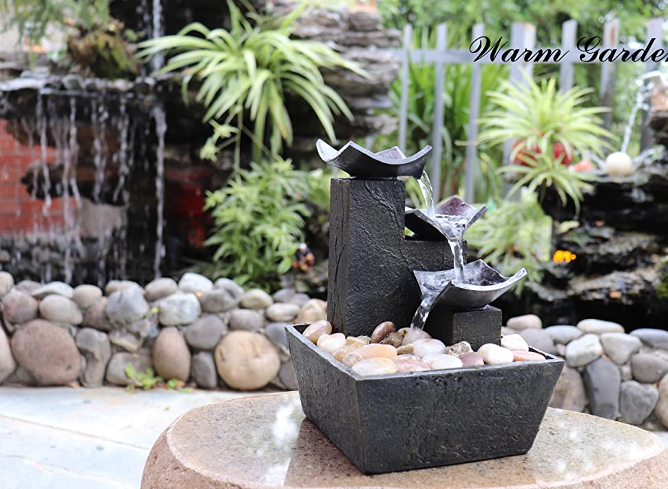 Warm Garden was established in Taiwan in 2000.