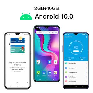 android 10.0 smartphone