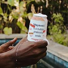 Mayawell flavor, gut health