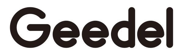 Geedel food chopper