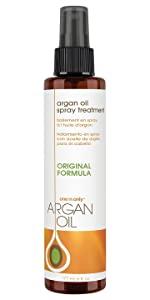 Argan Oil Spray Treatment 6oz