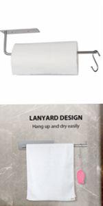 payper towel holder