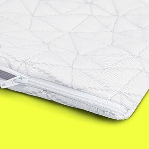 The Eden Pillow Outer Cover
