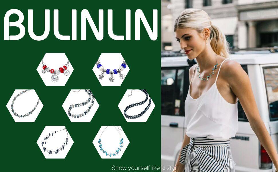 bulinlin jewelry