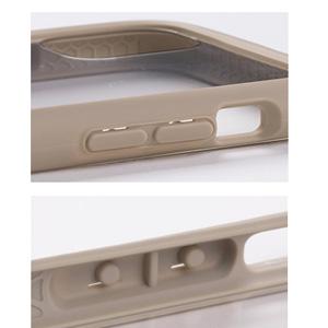 裏側の突起と切り込みで押しやすいボタン部分。